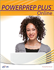GRE Powerprep Plus