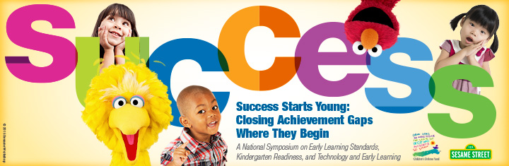 Success Starts Young Closing Achievement Gaps Where They Begin A