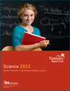 Cover from The Nation's Report Card: Science 2011.
