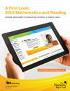 2013 assessments in mathematics and reading at grades 4 and 8