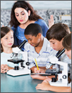 2015 Science Report Card Grades 4, 8 and 12