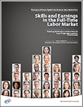 Skills and Earnings in the Full-Time Labor Market