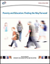 Poverty and Education: Finding the Way Forward