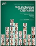 Skills and Earnings in the Part-Time Labor Market