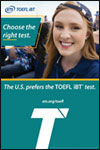 Choose the right test Poster