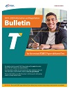 revised TOEFL Paper-delivered Test Registration Bulletin