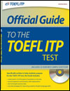 itp 310 study guide The complete guide to the toefl test:  (called the toefl institutional testing program (itp) by ets)  total scores range from a high of 677 to a low of 310,.
