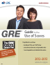 GRE Guide to the Use of Scores Promo