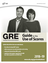 GRE Guide to the Use of Scores