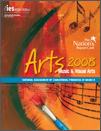 Cover from The Nation's Report Card: Arts 2008.