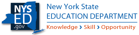 New York Department of Education