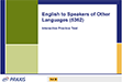 English to Speakers of Other Languages (5362), Interactive Practice Test