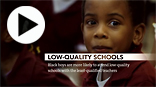 Education Achievement Gaps: Black Boys Ages 5-6