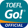 Application officielle TOEFL Go!