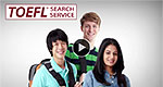 Featured Video: TOEFL Search Service