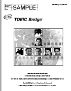 Sample questions for the TOEIC Bridge test